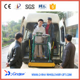 Подъемы кресло-коляскы Wl-D-880