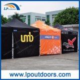 容易な上りのおおい10X10の折るテントの広告