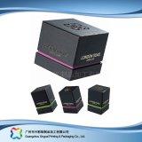Роскошные вахта/ювелирные изделия/подарок коробка деревянных/бумаги индикации упаковывая (xc-hbj-021)