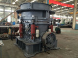 Triturador hidráulico eficiente elevado do cone para a fatura da mineração, da pedreira e da areia (HPY300)