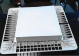 luz nova ao ar livre aprovada do dossel do diodo emissor de luz do UL 150W 240W do cUL para o posto de gasolina