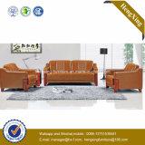 Mobilier de bureau moderne Canapé de bureau en cuir véritable (HX-CF010)