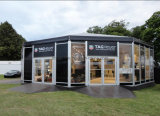 Hohe Spitzen-Festzelt-Aluminiumzelt für Ausstellung-Partei