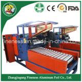 Du papier aluminium rembobinage de la machine (HAFA-850)