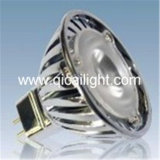 GU10 3X2w LEDのスポットライト