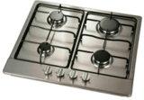 Comitato della fresa del gas dei bruciatori di Built-in 4 per l'apparecchio di cucina