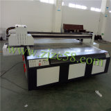 De UV Flatbed Printer van de Digitale Machine