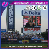 La Chine Prix de gros de la publicité pleine couleur P10 écran LED de plein air