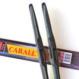 Lamierina di pulitore ibrida del parabrezza delle automobili di Camry della gomma naturale della ricarica giapponese del silicone