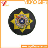 Customized Logo Clothing Lapel Embroidered Patches for Clothing