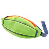 Saco de cinto à prova d'água desportivo de nylon para saco móvel