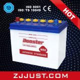 Bateria do carro Bateria de carga seca Bateria de armazenamento automotivo N50