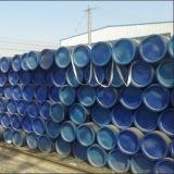 Tubulação para o campo petrolífero com alta qualidade