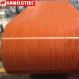 Prepainted оцинкованной стали с катушкой заводская цена