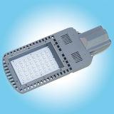 Luz de rua fina e elegante do diodo emissor de luz com cinco anos de garantia