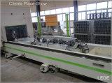 特別な形デザインアルミニウム訓練および製粉のための5つの軸線CNC機械