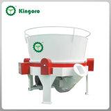 cortador giratório da palha da biomassa 5.5t/H