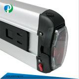 36V de Batterij van het Lithium van de hoge Macht met Verlichting voor e-Fiets