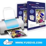 бумага печатание Inkjet высокого лоска 200g A3 фотографическая