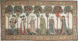 Het In het groot & Naar maat gemaakte Grote Tapijtwerk van het tapijtwerk