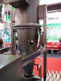 Flüssigbetttrockner und Granulierer mit Cer