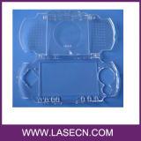 Freier Fall, transparenter Kasten, Kristall schützen Argument für PSP