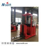電気順序のピッカー1000kg積載量4500mmの上昇の高さの油圧ステアリング