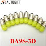 Lámparas redondas del coche LED de la MAZORCA de los bulbos 3D de la señal de vuelta LED