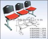 Sedia pubblica d'attesa (HC104-3)