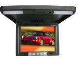 10,4 polegadas monitor TFT LCD de montagem do teto do carro