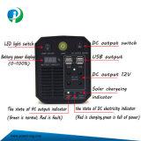 500W Inicio Solar híbrida de la batería de alimentación UPS con batería de litio
