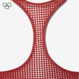 2018 Dernière conception femmes mesh haut du réservoir de conditionnement physique