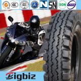 도매 도로 패턴 후방 기관자전차 타이어 또는 타이어 (4.00-8)