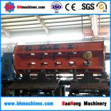 (500/1+6+12+18+24+30+36) Steife Schiffbruch-Maschine für Aluminiumlegierung-Leiter
