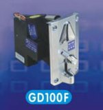 硬貨のアクセプター(GD100、GD100F)