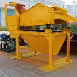 machine de recyclage de sable bien vendu pour la collecte de sable (LJ série)