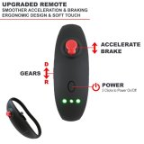 Koowheel Batería extraíble de alta calidad de monopatín eléctrico con mando a distancia