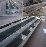 Schuppen-Wiegebrücke des LKW-120ton der Digital-Messdose und des Anzeigers