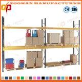 Ligero Metal Longspan Estanterías de almacén de estantería (ZHR185)