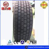 Pneu radial do caminhão da alta qualidade do GCC Aproved do PONTO de China (315/80R22.5 11R22.5 12R22.5 1100R20)