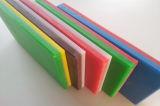 strato Anti-UV spesso dell'HDPE di due colori di 30mm - di 1mm