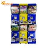 Cápsula de nova chegada de girassol, Máquina de Venda Directa com moedas Gashapon Brinquedos máquinas de jogo de Venda Directa