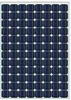 Modules solaires (200w, mono)