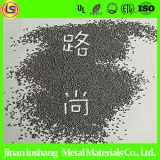 Material 202 Granalla de Acero Inoxidable - 0,5 mm