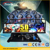 Hot Sale 5D Cinema Mobile Equipment 5D Home Theater à vendre