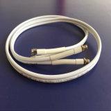 Haute qualité (50 ohm Câble coaxial RG58-Twin)