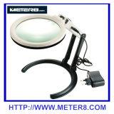 MG3B-1Dのデスクトップの折る拡大鏡、折る拡大鏡