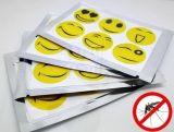 漫画および微笑の表面カの防水加工剤パッチ