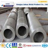 Tubo 201 dell'acciaio inossidabile 304 fornitori del tubo dell'acciaio inossidabile della Cina