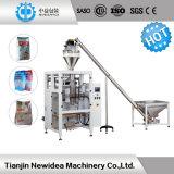Máquina de embalagem automática de pó de leite em pó Vffs Automatic